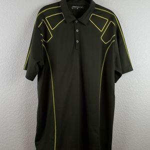 Nike | Men's DRI-FIT Golf Polo Sz. L
